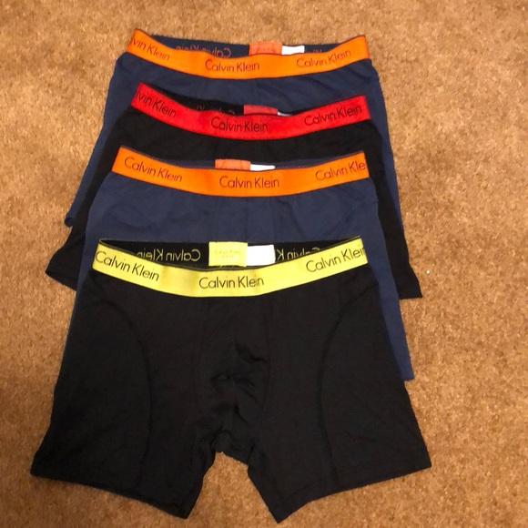 324de09b2b41 Calvin Klein Underwear & Socks | Mens Air Fx Briefs | Poshmark
